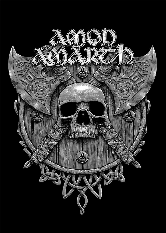 Дискография Amon Amarth