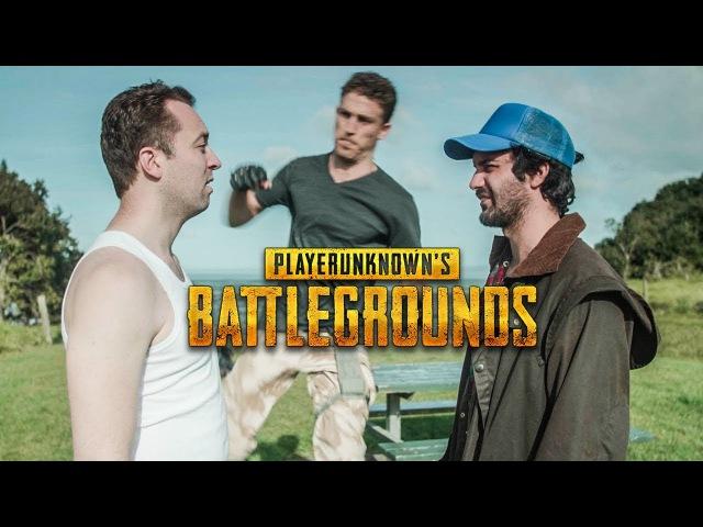 Lobby PUBG Logic Player Unknown's Battlegrounds Loading Zone Viva La Dirt League VLDL