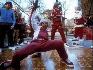Beat Street (1984) Movie Tribute