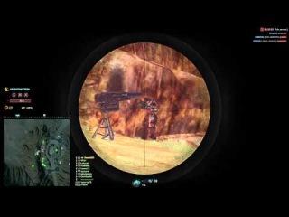 Planetside 2 SniperShoots