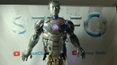 Playing As IRON MAN The First Living Robot Nanny Coming Soon On The Screen