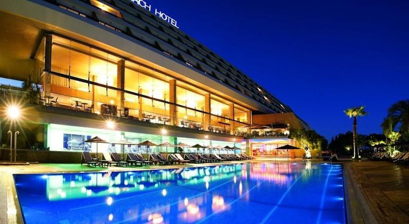 Топ 5 лучших отелей Кипра, изображение №2