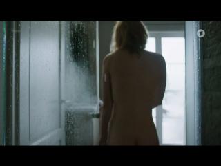 Сесилия Диш / Cecilia Diesch - Harter Brocken 2 : Die Kronzeugin ( 2017 )