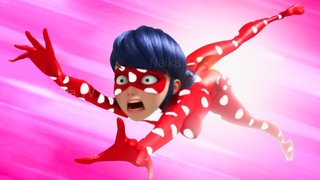 🐞LADYBUG MIRACULOUS - New Transformation In Different Colors 🐞 LADYBUG SEASON 4