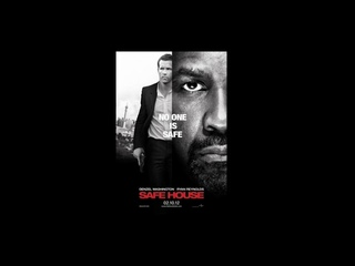 No Church In The Wild Soundtrack Movie Safe House Netflix ( Lyrics )