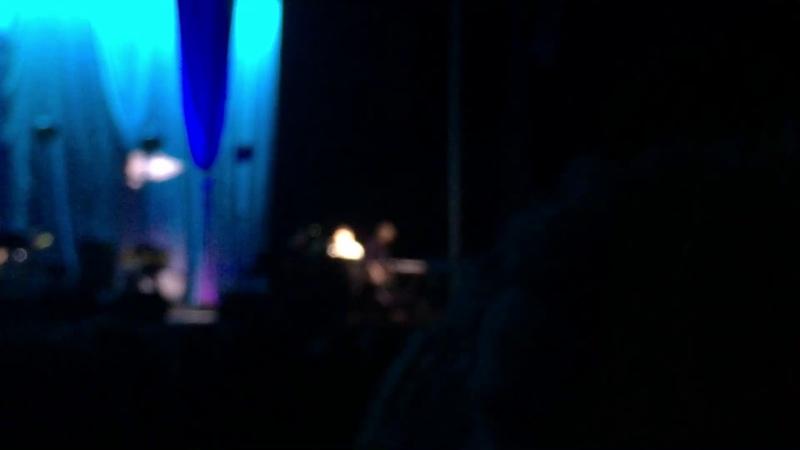 Darren Criss- Not Alone (LMDC Tour Manchester)