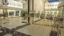 В музей «Арт-Донбасс» переданы в дар более 170 работ донецкого художника Григория Домненко