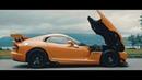 STREET LEGAL RACECAR (DODGE VIPER SRT TA) ZynVisuals (4K)