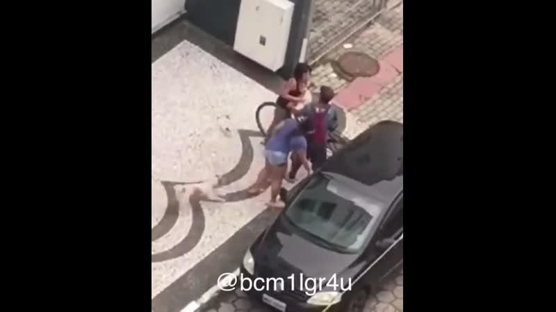 Обычная Бразилия