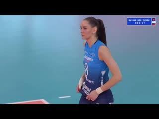 Nataliya Goncharova,