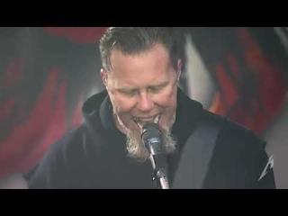 Metallica - Master Of Puppets (Live in Berlin, Germany - June 6, 2006)