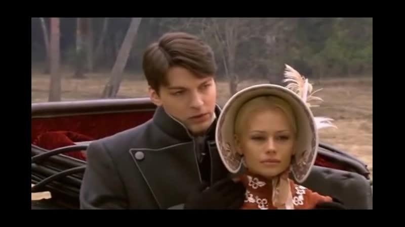 Бедная Настя Владимир и Анна Сердце в тысячу свечей