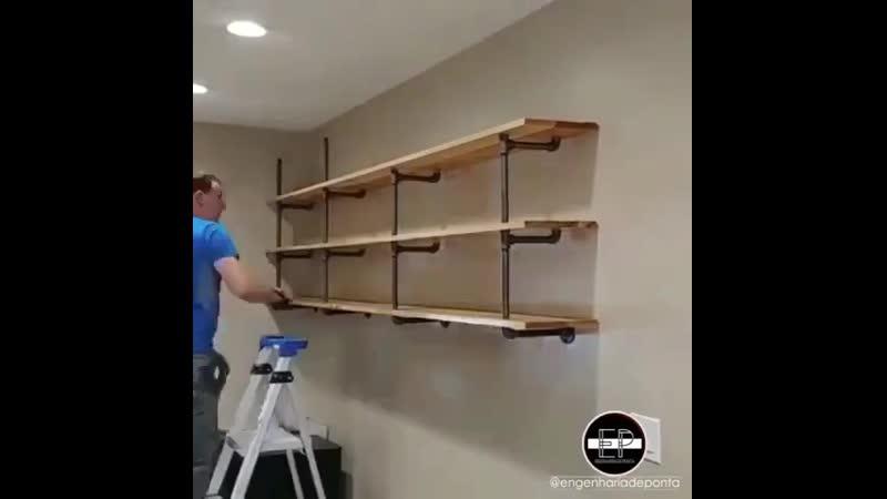 Для гаража самое то