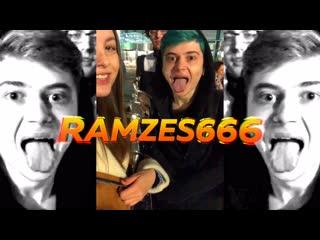 C днём рождения, Ramzes666!
