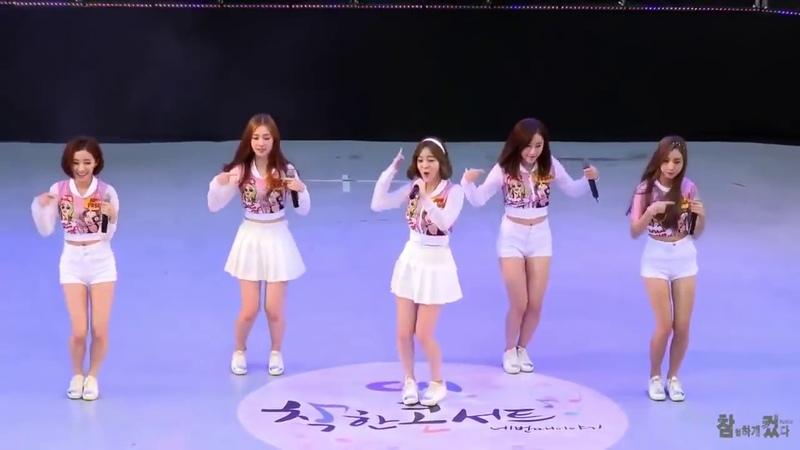 😍 Мужиков надо любить Классный танец корейской группы Tren D