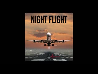 Night Flight (ableton live edit)