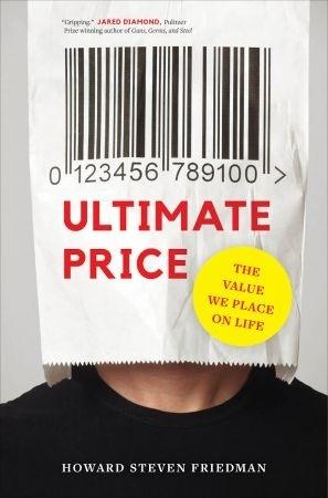 Ultimate Price - Howard Steven Friedman