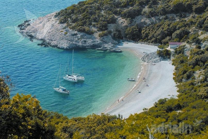 Прекрасные острова Хорватии, изображение №6