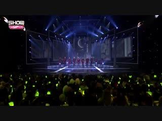 181017 NCT 127 - Regular @ Show Champion