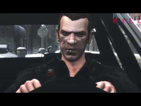 GTA 5 Бумер Финальное Сцена Ограбление
