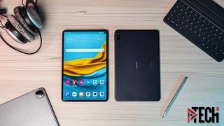 Все о планшетах Huawei Matepad и Matepad Pro. Сравнение с iPad Pro. Обзор и опыт использования