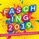 Fasching 2019 - Besoffe vör Glück