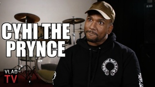 "Cyhi: Kanye's ""Donda"" Album is Stalled Because of Divorce with Kim Kardashian (Part 5)"