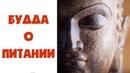 Будда Гаутама о питании