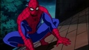 Мультфильм человек паук 1994 года - 5 сезон 2 серия HD