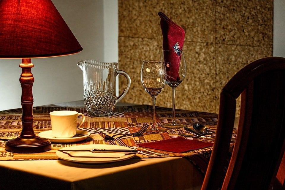 Мастер-класс по праздничной сервировке стола состоится в центре соцобслуживания на Рязанке