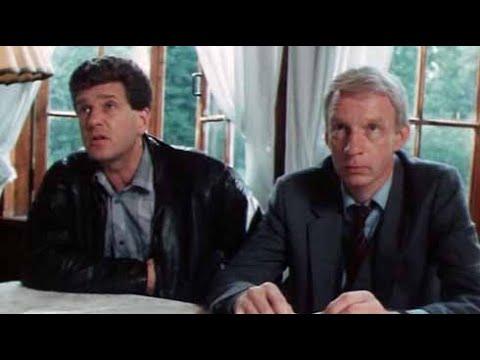 ВХОД В ЛАБИРИНТ 1 5 серии детектив 1989 г
