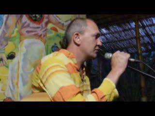 Илья Небослов - Внезапный летний концерт