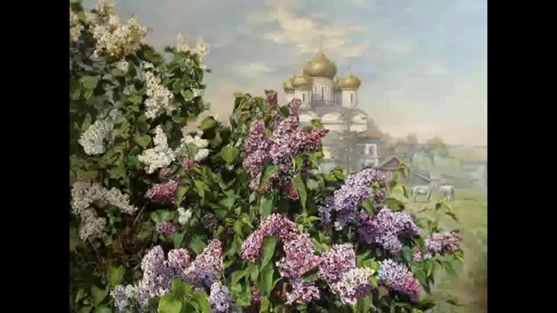 Фокстрот Цветущий май комп А Полонский исп квартет п у Бориса Тихонова 1948г