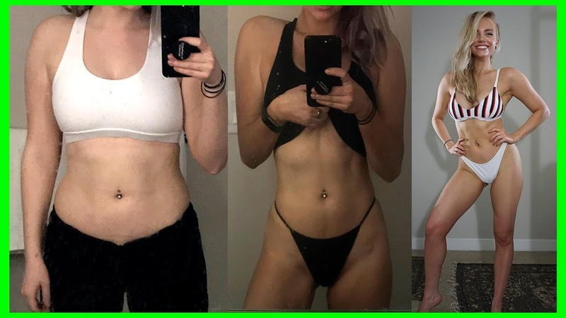 How I Lost 28 POUNDS of FAT and 6 INCHES Off My Waist by Mykie