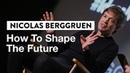 How to Shape The Future Nicolas Berggruen Philanthropist Billionaire
