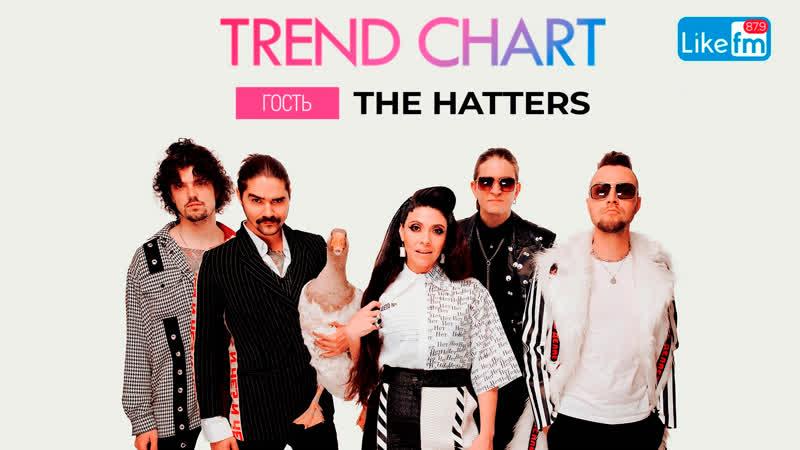 The Hatters: о моде на 90-е в музыке, зачем завели TikTok и драках в группе