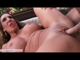 Richelle Ryan - big booty milf fuck(2020, porn, порно)