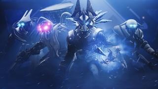 Destiny2 – За гранью Света – анонс сюжетной кампании [RU]