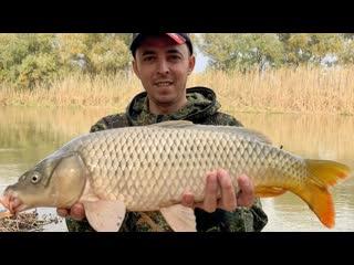 Рыбалка в Астрахани. Часть 1. Маково