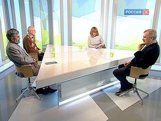 Наблюдатель Акоп Назаретян Александр Панов и Павел Лукша Эфир от 26 10 2016