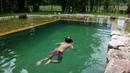 Schwimmteich selber bauen - Teil 1 Natural Pool - Organic Pool selfbuild DIY Part 1 of 4
