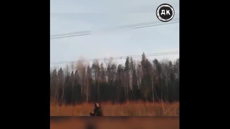 Взорвали электросеть Дерзкий Квадрат