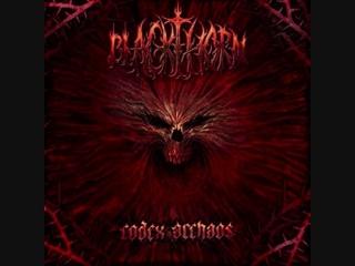 Blackthorn - Codex Archaos (FULL ALBUM)