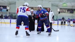 В Казани состоялся всероссийский турнир по хоккею с шайбой «Кубок дружбы – Дуслык  Раифа 2021»