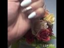 Наращивание ногтей акрилом дизайн Анастасия Зайцева