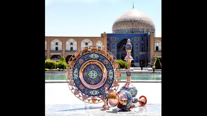 Исфахан Несфе Джахан