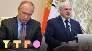 Утро на Дожде. Статья Путина об Украине. Показания Латушко против Лукашенко. Варвара Шмыкова