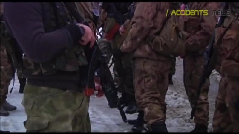 Чеченские добровоРьцы рассказаРи скоРько их воюет на Донбассе 10 12 2014