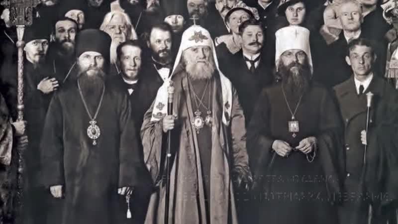 Серафим Бадиков Ленин