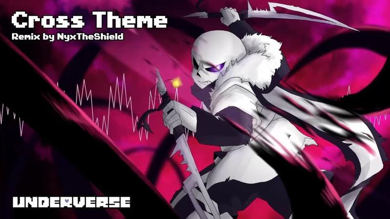 Underverse OST - Cross Theme [Remake]